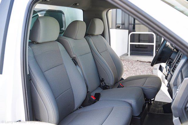 2021 Ford F-350 Regular Cab DRW 4x4, Knapheide KUVcc Service Body #21P333 - photo 28