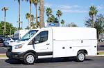 2021 Ford Transit 350 4x2, Knapheide KUV Service Utility Van #21P344 - photo 3