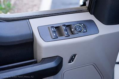 2021 Ford F-350 Super Cab DRW 4x4, Royal Truck Body Service Body #21P346 - photo 19