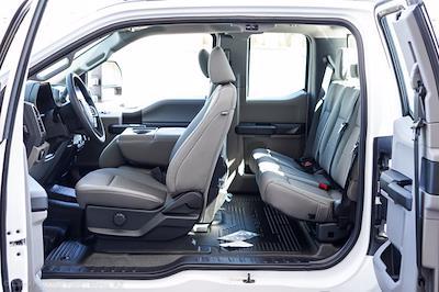 2021 Ford F-350 Super Cab DRW 4x4, Royal Truck Body Service Body #21P346 - photo 26