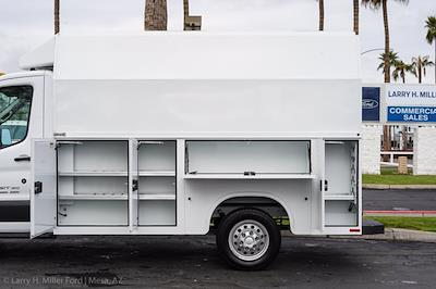 2021 Ford Transit 350 AWD, Knapheide KUV Service Utility Van #21P347 - photo 6