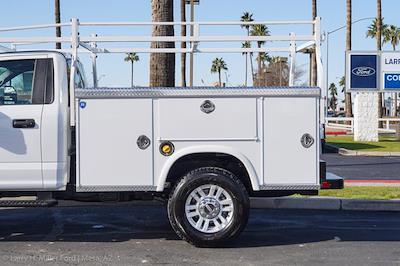 2021 Ford F-350 Regular Cab 4x4, Royal Truck Body Service Body #21P350 - photo 5