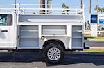 2021 Ford F-350 Regular Cab 4x4, Royal Truck Body Service Body #21P350 - photo 6
