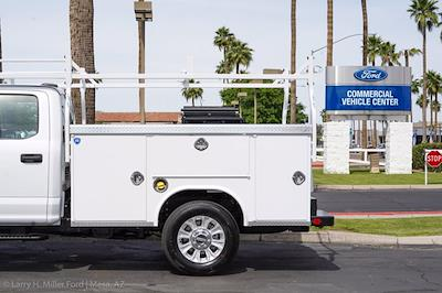 2021 Ford F-250 Crew Cab 4x4, Royal Truck Body Service Body #21P351 - photo 5