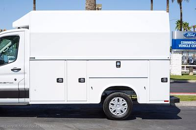 2021 Ford Transit 350 4x2, Knapheide KUV Service Utility Van #21P354 - photo 5