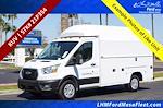 2021 Ford Transit 350 4x2, Knapheide KUV Service Utility Van #21P354 - photo 1