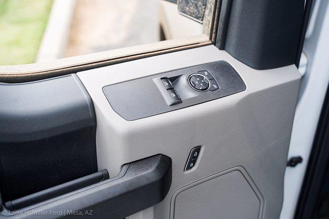 2021 Ford F-450 Regular Cab DRW 4x2, Royal Truck Body Contractor Body #21P355 - photo 16