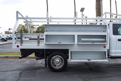2021 Ford F-450 Regular Cab DRW 4x2, Royal Truck Body Contractor Body #21P355 - photo 13