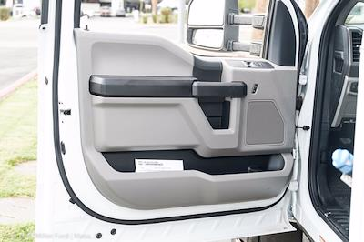 2021 Ford F-450 Regular Cab DRW 4x2, Royal Truck Body Contractor Body #21P355 - photo 15