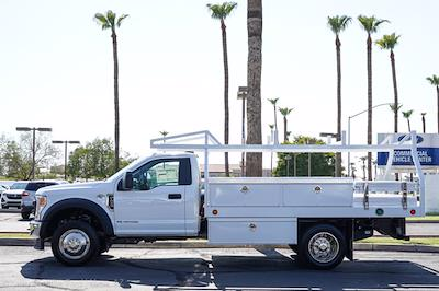 2021 Ford F-450 Regular Cab DRW 4x2, Royal Truck Body Contractor Body #21P356 - photo 2