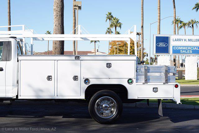 2021 Ford F-450 Regular Cab DRW 4x2, Royal Truck Body Service Combo Body #21P357 - photo 5