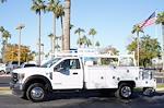 2021 Ford F-450 Regular Cab DRW 4x2, Royal Truck Body Service Combo Body #21P357 - photo 3