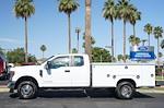 2021 Ford F-450 Super Cab DRW 4x4, Royal Truck Body Contractor Body #21P358 - photo 2