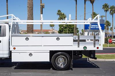 2021 Ford F-350 Regular Cab DRW 4x2, Royal Truck Body Contractor Body #21P359 - photo 5
