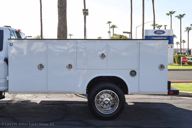2021 F-550 Regular Cab DRW 4x2,  Royal Truck Body Service Body #21P366 - photo 5