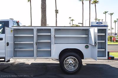 2021 F-550 Regular Cab DRW 4x2,  Royal Truck Body Service Body #21P366 - photo 6