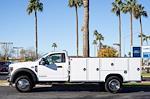 2021 F-550 Regular Cab DRW 4x4,  Royal Truck Body Service Body #21P367 - photo 2