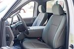 2021 Ford F-550 Regular Cab DRW 4x4, Rugby Eliminator LP Steel Dump Body #21P368 - photo 16