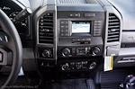 2021 Ford F-550 Regular Cab DRW 4x4, Rugby Eliminator LP Steel Dump Body #21P368 - photo 18