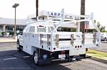 2021 Ford F-350 Regular Cab DRW 4x4, Royal Truck Body Contractor Body #21P375 - photo 2