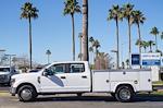 2021 Ford F-350 Crew Cab DRW 4x2, Royal Truck Body Service Body #21P377 - photo 5