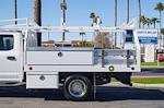 2021 Ford F-350 Crew Cab DRW 4x2, Royal Truck Body Contractor Body #21P378 - photo 6