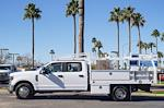 2021 Ford F-350 Crew Cab DRW 4x2, Royal Truck Body Contractor Body #21P379 - photo 5