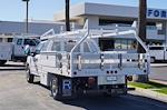 2021 Ford F-350 Crew Cab DRW 4x2, Royal Truck Body Contractor Body #21P379 - photo 2