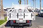 2021 Ford F-350 Crew Cab DRW 4x2, Royal Truck Body Contractor Body #21P379 - photo 9