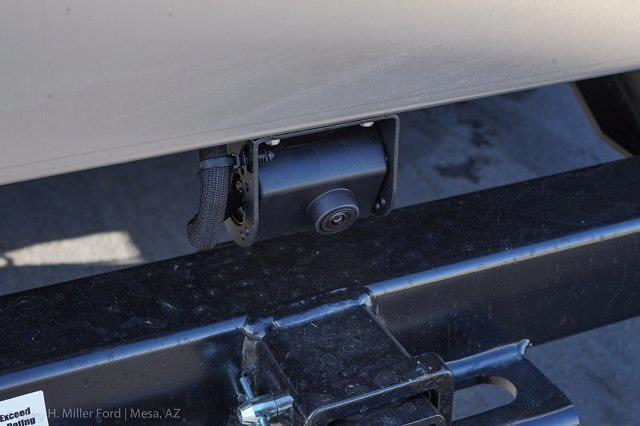 2021 Ford F-350 Crew Cab DRW 4x2, Royal Truck Body Contractor Body #21P380 - photo 11