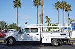 2021 Ford F-350 Crew Cab DRW 4x2, Royal Truck Body Contractor Body #21P380 - photo 5