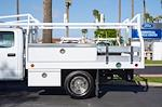 2021 Ford F-350 Crew Cab DRW 4x2, Royal Truck Body Contractor Body #21P380 - photo 6