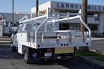 2021 Ford F-350 Crew Cab DRW 4x2, Royal Truck Body Contractor Body #21P380 - photo 2