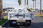 2021 Ford F-350 Crew Cab DRW 4x2, Royal Truck Body Contractor Body #21P381 - photo 11