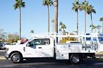 2021 Ford F-350 Super Cab DRW 4x2, Royal Truck Body Contractor Body #21P384 - photo 2