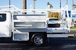 2021 Ford F-350 Super Cab DRW 4x2, Royal Truck Body Contractor Body #21P384 - photo 6