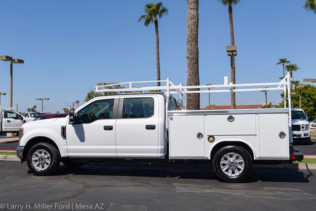 2021 Ford F-250 Crew Cab 4x2, Royal Truck Body Service Body #21P386 - photo 2