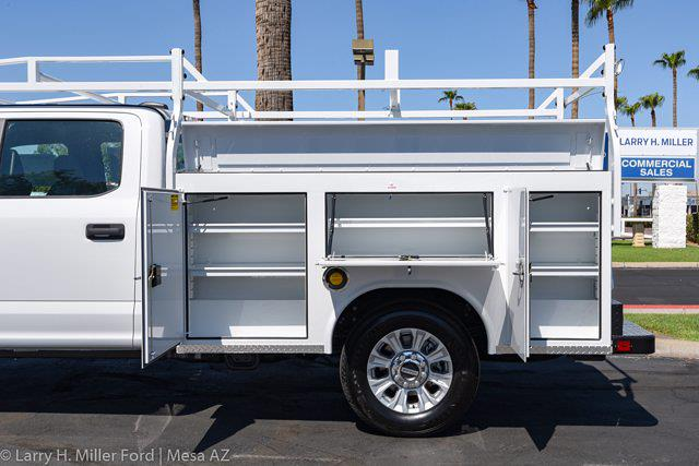 2021 Ford F-250 Crew Cab 4x2, Royal Truck Body Service Body #21P386 - photo 5