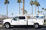 2021 Ford F-250 Crew Cab 4x4, Royal Truck Body Service Body #21P387 - photo 2