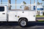 2021 Ford F-250 Crew Cab 4x4, Royal Truck Body Service Body #21P387 - photo 5