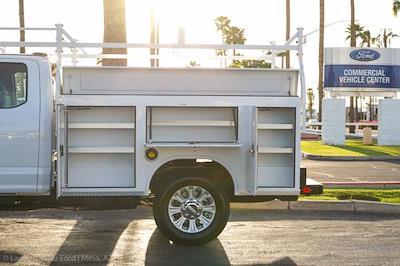 2021 Ford F-250 Super Cab 4x4, Royal Truck Body Service Body #21P390 - photo 6