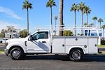 2021 Ford F-350 Regular Cab DRW 4x2, Royal Truck Body Service Body #21P401 - photo 5