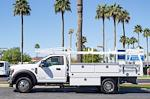 2021 Ford F-450 Regular Cab DRW 4x4, Royal Truck Body Contractor Body #21P404 - photo 5