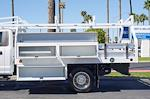2021 Ford F-450 Regular Cab DRW 4x4, Royal Truck Body Contractor Body #21P404 - photo 7
