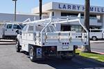 2021 Ford F-450 Regular Cab DRW 4x4, Royal Truck Body Contractor Body #21P404 - photo 2