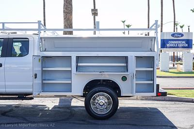 2021 Ford F-450 Super Cab DRW 4x4, Royal Truck Body Contractor Body #21P405 - photo 5