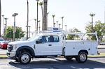 2021 Ford F-450 Super Cab DRW 4x4, Royal Truck Body Contractor Body #21P405 - photo 3
