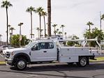 2021 F-550 Super Cab DRW 4x2,  Royal Truck Body Contractor Body #21P420 - photo 4