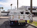 2021 F-550 Super Cab DRW 4x2,  Royal Truck Body Contractor Body #21P420 - photo 2