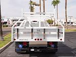 2021 F-550 Super Cab DRW 4x2,  Royal Truck Body Contractor Body #21P420 - photo 9